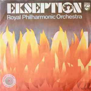 Ekseption, The Royal Philharmonic Orchestra - Ave Maria / Body Party download free