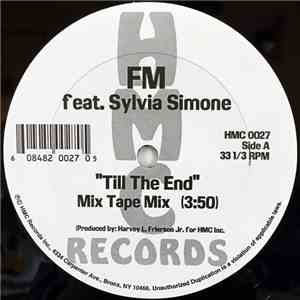 FM  Feat. Sylvia Simone - Till The End download free
