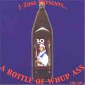 J-Zone - A Bottle Of Whup Ass - The EP download free