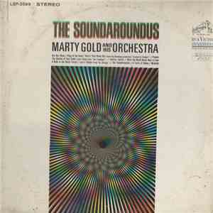 Marty Gold And His Orchestra - The Soundaroundus download free