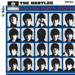 The Beatles - A Hard Day's Night download free
