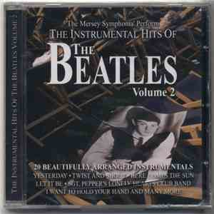 The Mersey Symphonia' Perform - The Instrumental Hits Of The Beatles Volume 2 download free
