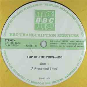 Various - Top Of The Pops-693 download free